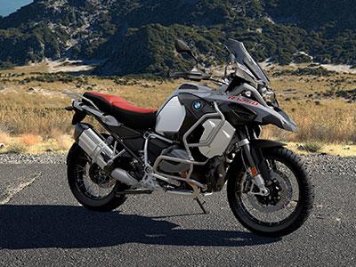 Chester Motorrad - Authorised BMW Motorrad Retailer - Chester
