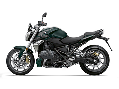 Motorrad Central Motorrad - Authorised BMW Motorrad Retailer - Edinburgh