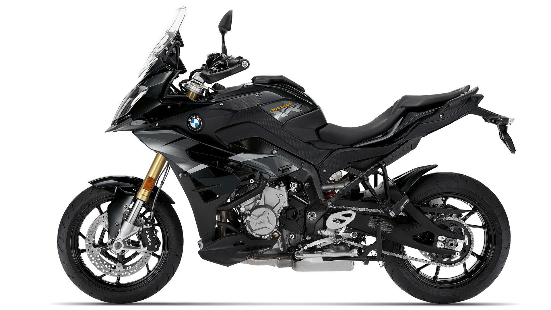 Park Lane - Authorised BMW Motorrad Retailer - London