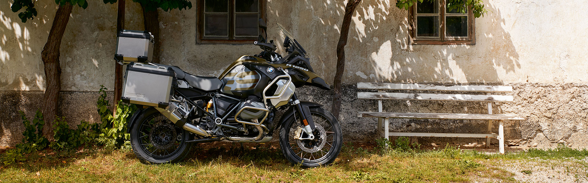 R 1250 GS Adventure Exclusive TE