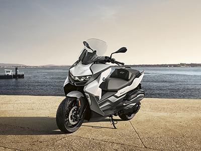 Allan Jefferies - Authorised BMW Motorrad Retailer - Shipley