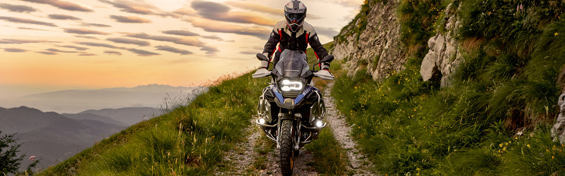 R 1250 GS Adventure Rallye TE