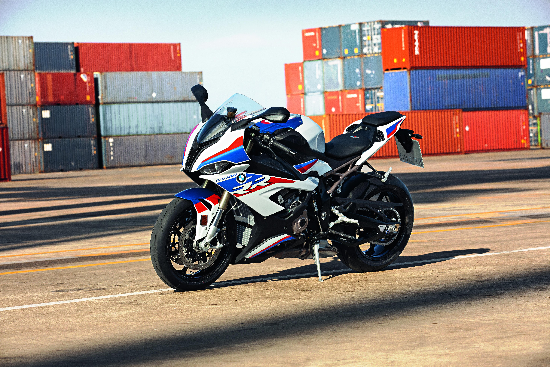 S 1000 RR M Sport