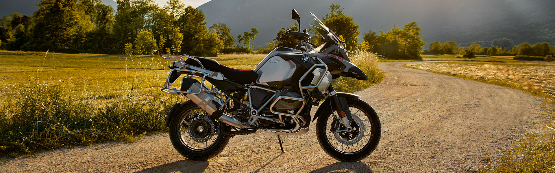 R 1250 GS Adventure TE