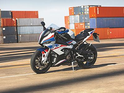 Bmw Motorrad Financial Services